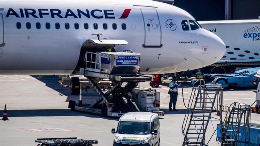 Air France abrirá en mayo una nueva ruta entre París y Quito operada por Joon