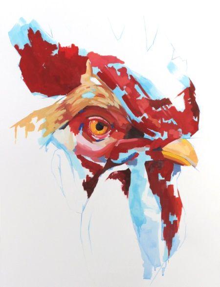 Obra de Roberto Almarza