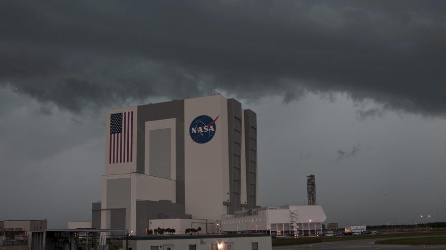 La ESA y la Nasa tienen capacidad para mandar una muestra de Marte a la Tierra
