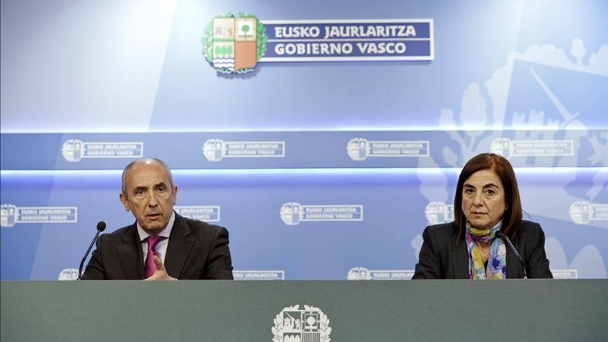 G.Vasco acude por cuarta vez al TC por invasión de competencias de empleo