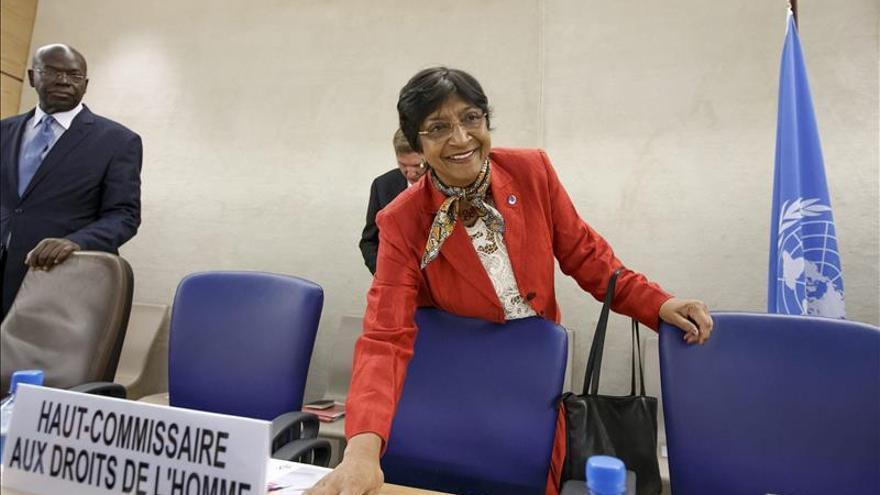 """LA ONU ofrece a Rabat """"asistencia"""" para vigilar los derechos humanos en el Sáhara"""