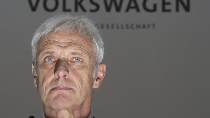 Volkswagen prevé producir más de 30 nuevos vehículos eléctricos hasta 2025