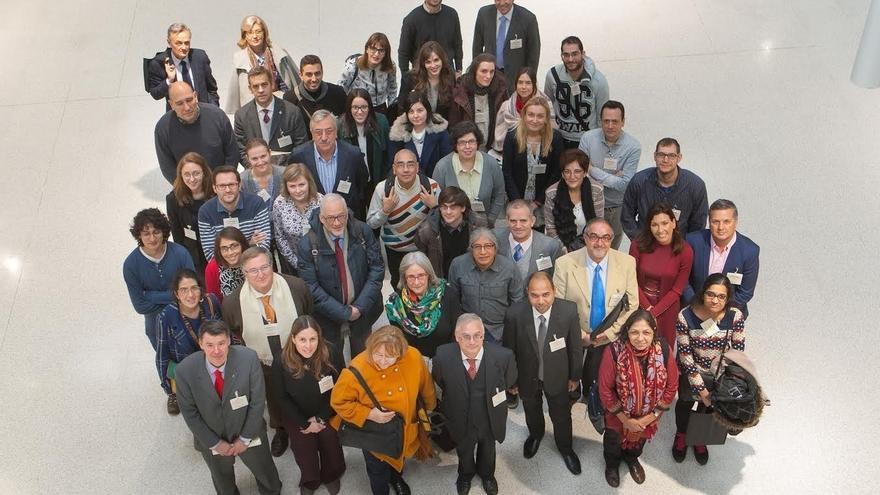 La Universidad de Navarra acoge un congreso internacional sobre Cervantes con más de 80 investigadores de 17 países