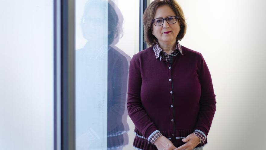 Teresa Peramato, Presidenta de la Unión Progresista de Fiscales