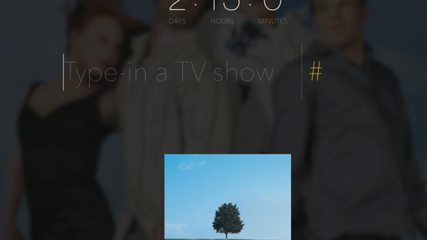 Captura de la web Tiii.me