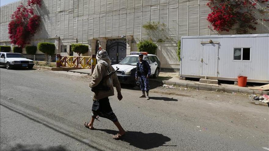Los hutíes rechazan la petición de la ONU de abandonar el poder en el Yemen