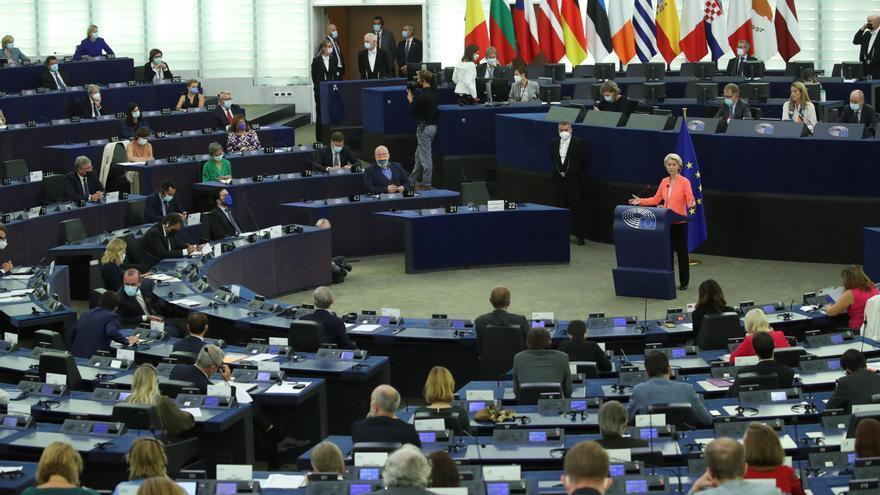 La CE dotará con 1.000 millones al año a la nueva agencia antipandemias europea