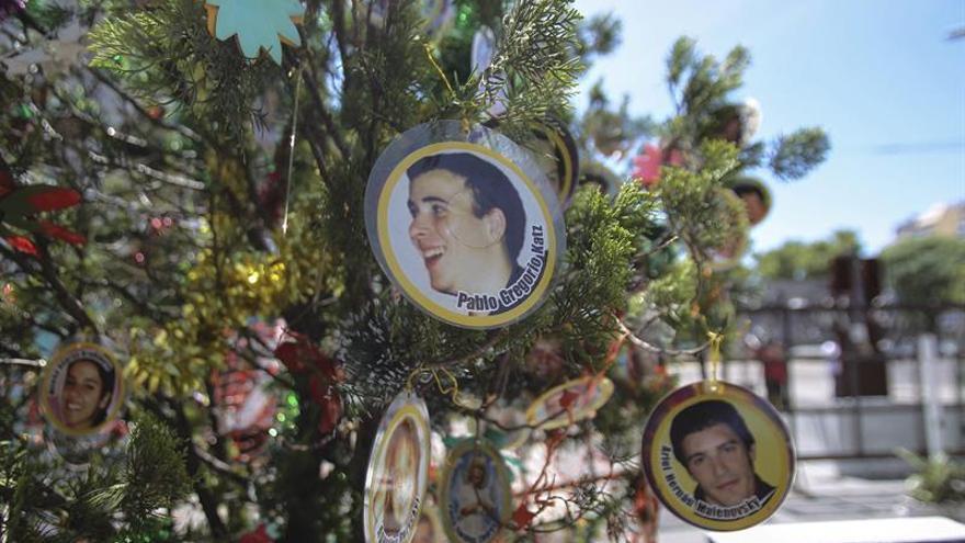 Argentina recuerda 13 años después a las 194 víctimas de tragedia de Cromañón