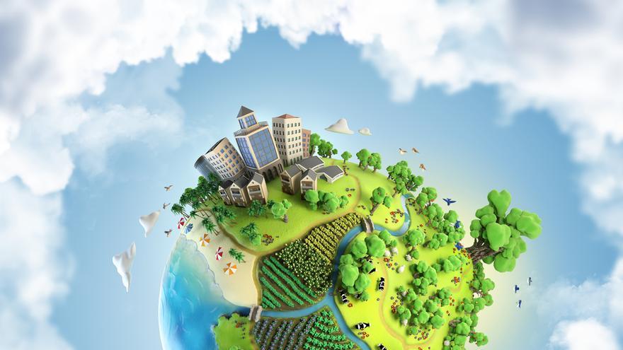 Proteger la biodiversidad y reducir la emisión de gases de efecto invernadero
