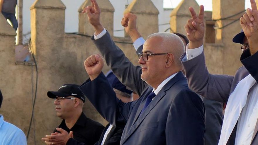 El islamista Benkirán lleva dos meses sin poder formar Gobierno en Marruecos