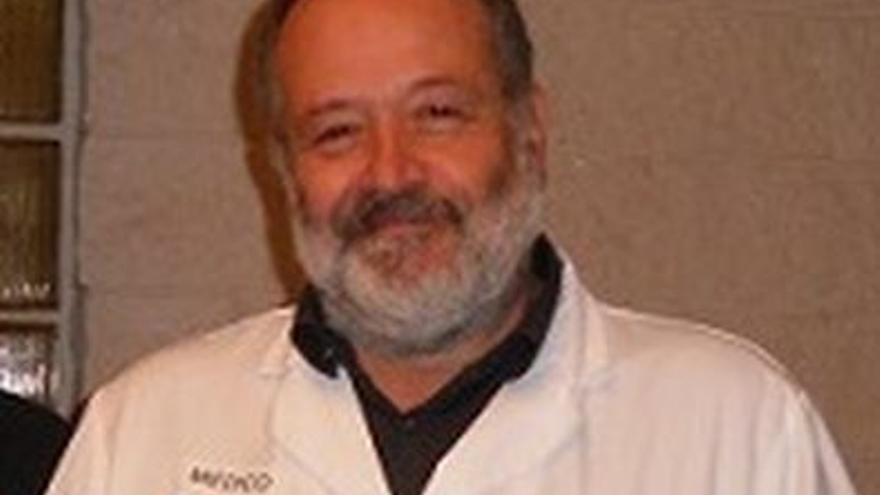 José Izquierdo Botella es el nuevo gerente del Hospital.
