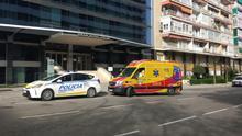 Comienzan a funcionar los hoteles medicalizados: nuevas camas para reducir la presión asistencial en Madrid