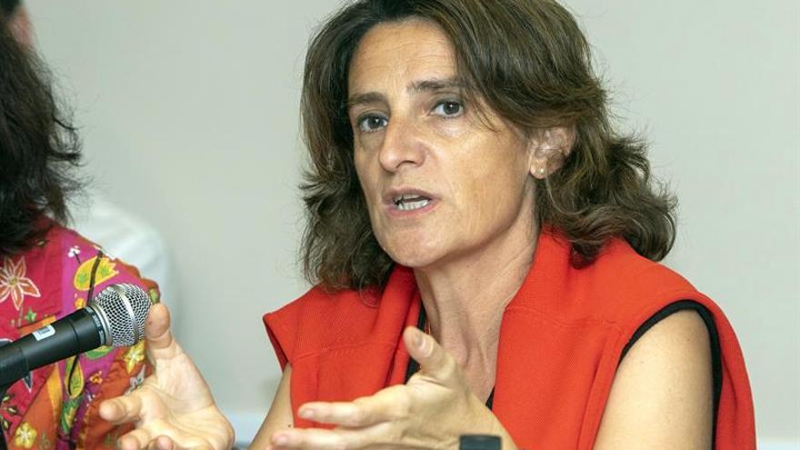"""Ribera ve """"prudente"""" frenar la construcción del ATC a la espera de detalles"""