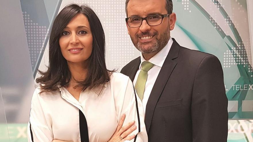 La TVG abre un expediente a la presentadora que dimitió del telediario tras participar en una gala benéfica