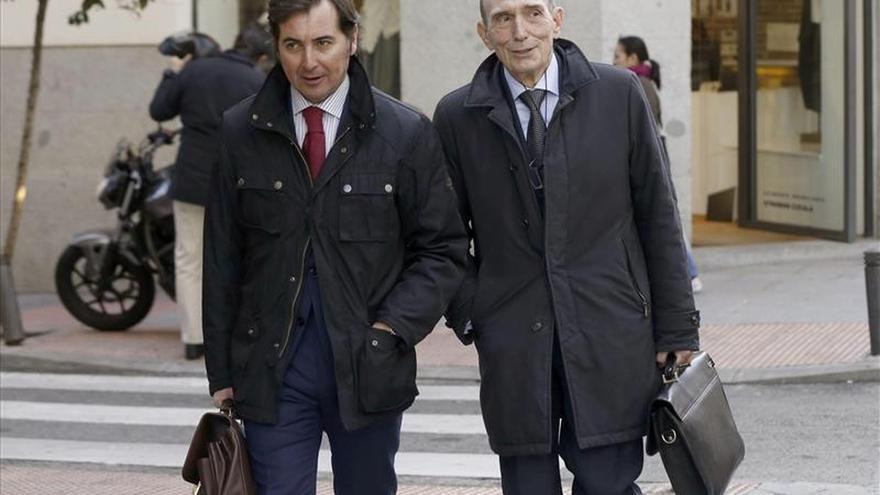 Los imputados por las tarjetas de Caja Madrid afirman que Hacienda les investiga