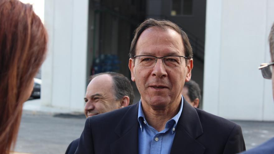 """Miguel Ángel Cámara ha separado el anuncio de su dimisión, de su formalización """"a todos los efectos"""" / PSS"""