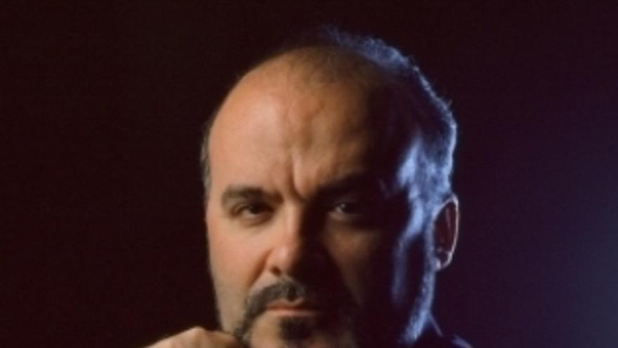 En la imagen, en prestigioso barítono Paolo Gavanelli.