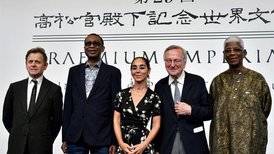 """Japón premia la arquitectura """"responsable"""" del español Rafael Moneo"""