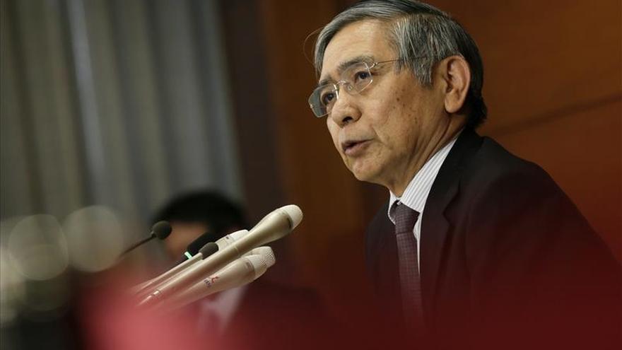 La economía nipona crecerá un 1 % gracias a Tokio 2020, según Banco de Japón