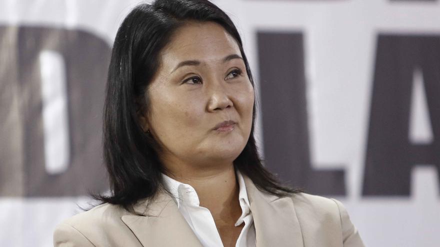 Las claves de los 200.000 votos que Keiko Fujimori quiere anular en Perú