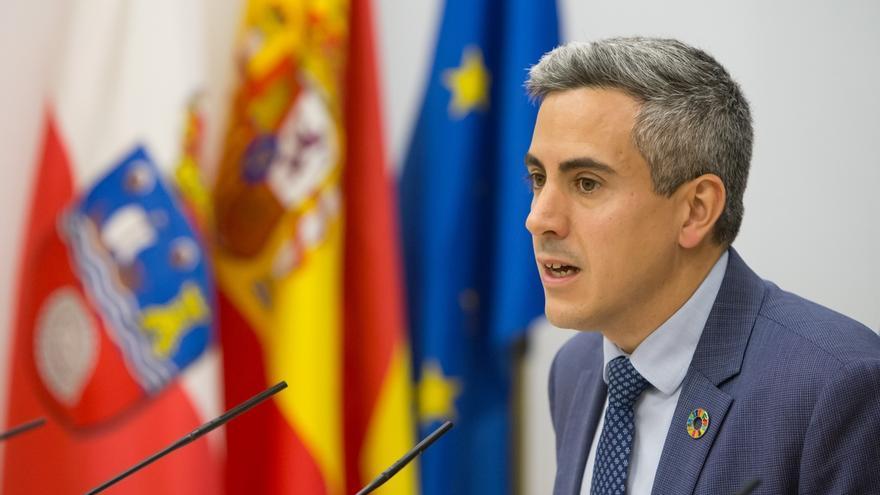 Zuloaga aclara que las ayudas de Memoria Histórica no se han convocado en la cuarentena