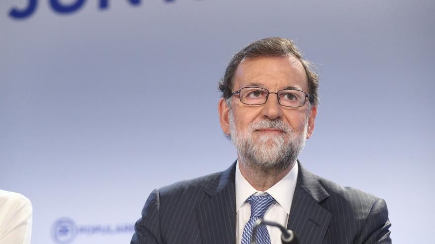 Rajoy expresa sus condolencias por el fallecimiento de Fernández Albor, primer presidente de la Xunta