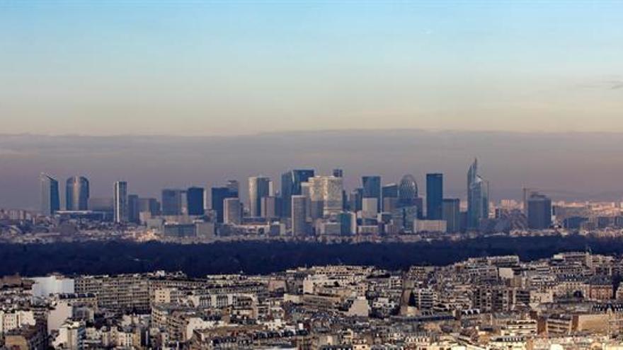 París, Milán o Roma, ciudades que recurrieron antes a la circulación alterna