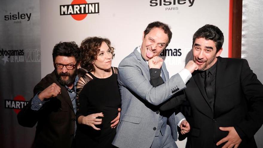 """La 23 edición del Recent Spanish Cinema se abrirá con """"Tarde para la ira"""""""