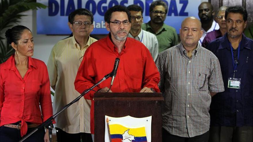Las FARC anuncian que los soldados secuestrados en Arauca serán liberados mañana