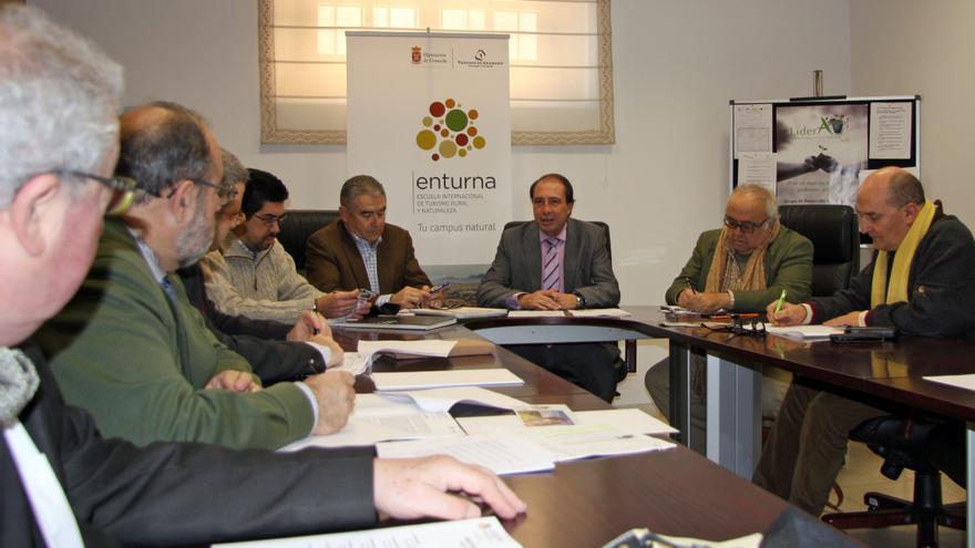 La Escuela Internacional de Turismo Rural incrementa en 2014 su oferta de cursos y plazas