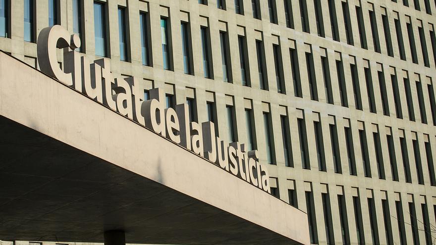 El juicio se celebrará en la Ciudad de la Justicia de Barcelona