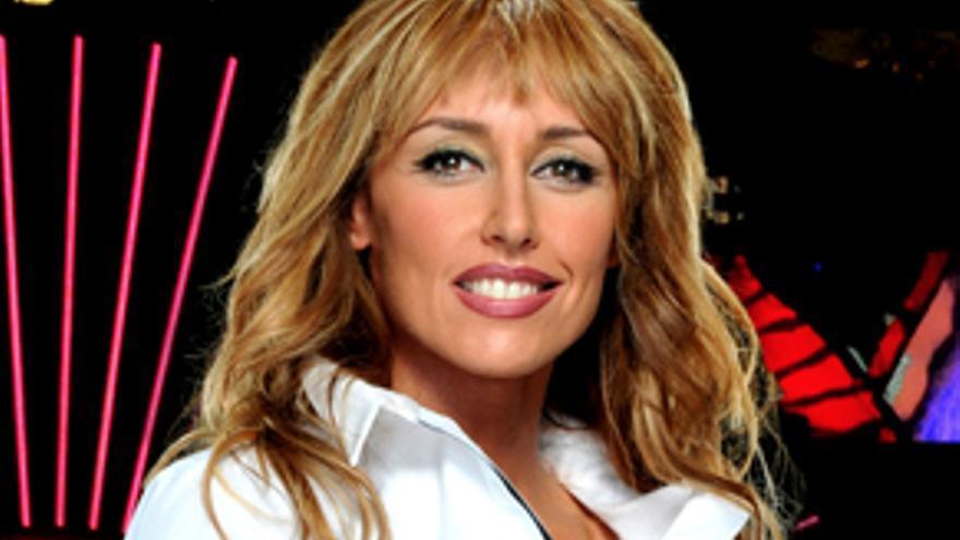 Telecinco 'cierra los ojos' de Emma García y lleva 'Hay una cosa...' al sábado