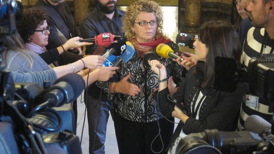 """Geli abandona el PSC para fundar un nuevo partido """"socialista, catalanista y soberanista"""""""