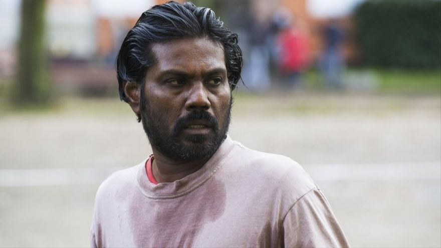 Antonythasan Jesuthasan, alias Shobasakthi | Dheepan