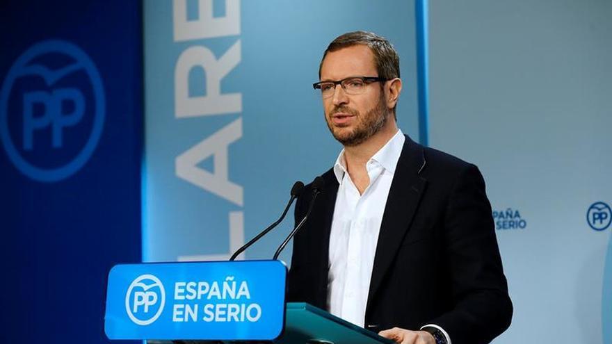 El PP asegura estar dispuesto a dar la vicepresidencia del Gobierno a PSOE o C's