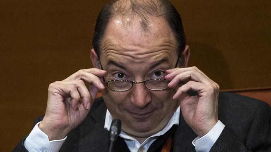 """Sanchis:""""No fui el columnista de todos, pero quiero ser el director de todos"""""""