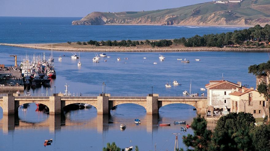 San Vicente de la Barquera, la localidad cántabra más buscada en internet como destino turístico