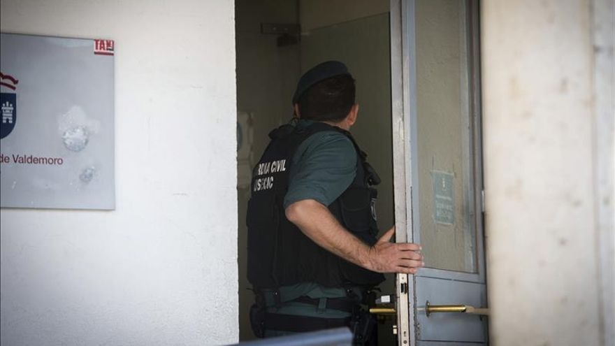 Policías y guardias serán formados para aplicar la nueva ley de Seguridad