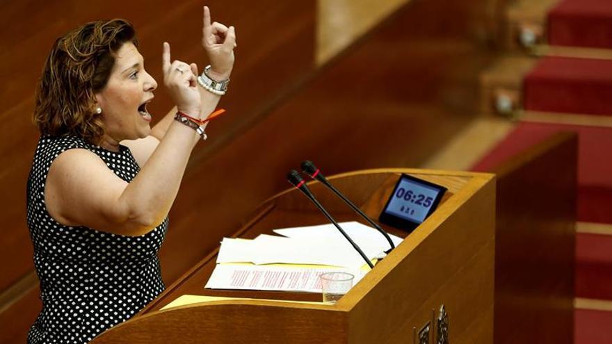 Bonig: El PP valenciano es plural y democrático, aunque digan lo contrario