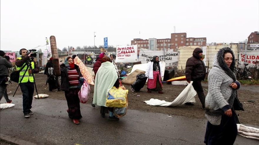 La mayoría de polacos, reacios a la llegada de refugiados