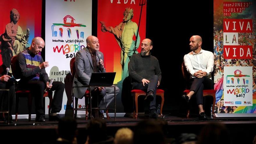 El World Pride será reivindicativo, cultural y honrará 40 años de activismo