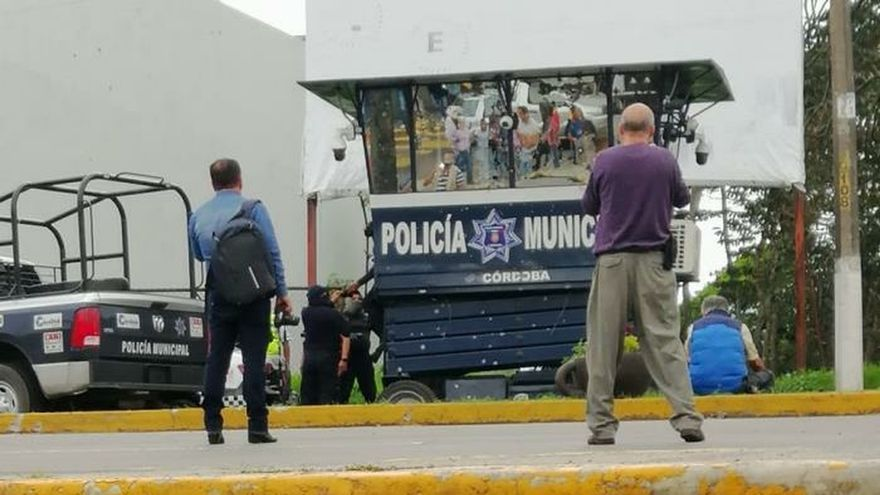 Seven dead in attacks against the Police in the Mexican state of Veracruz