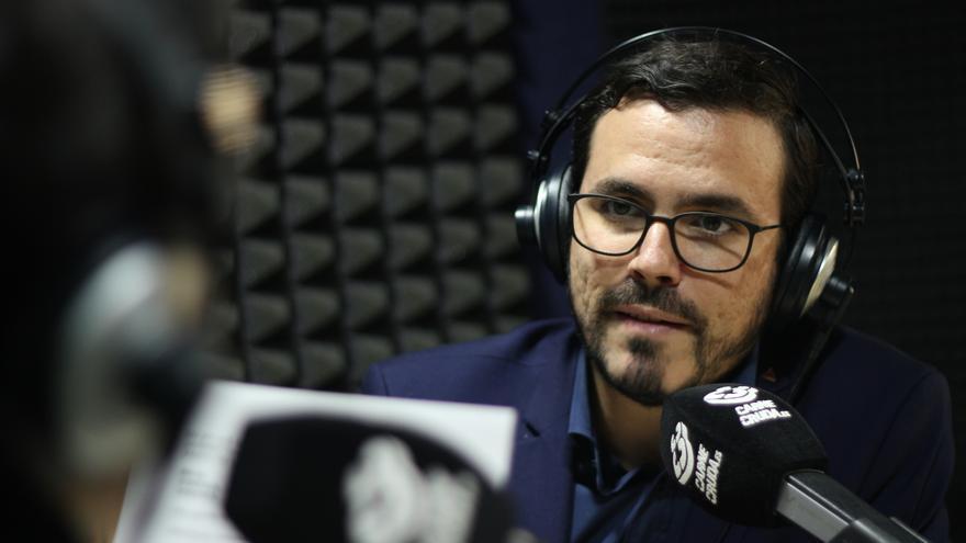 Alberto Garzon en Carne Cruda 3 - Álvaro Vega