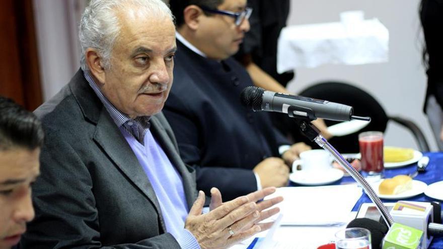 España extraditará a Ecuador a imputado en un caso de lavado de activos