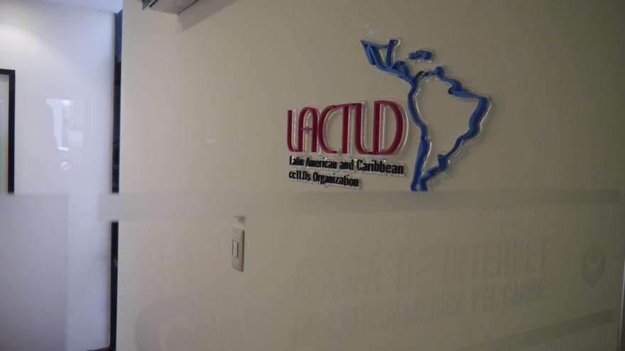 LACTLD gestiona los dominios nacionales de los países de la región, donde se incluye a España.