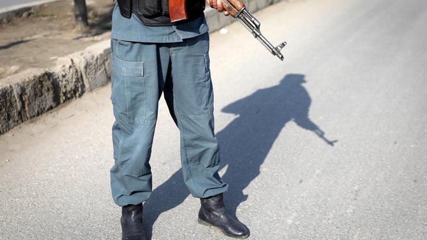 Varios insurgentes atacan un templo de la minoría sij en Kabul
