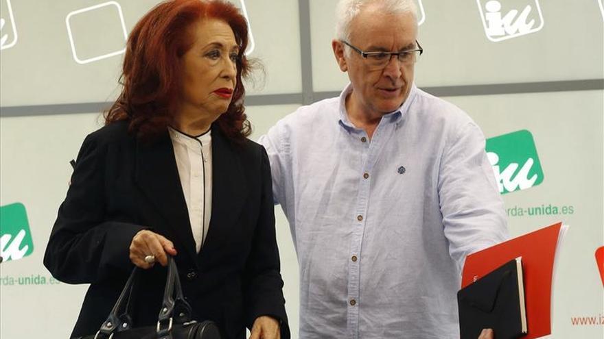 """Lara acusa a PP de administrar como un """"cortijo"""" las estructuras de Gobierno"""