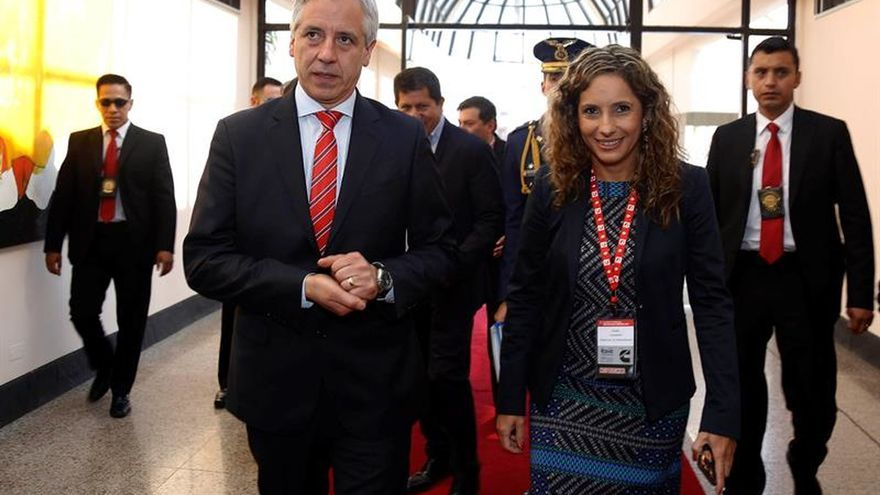 Cámara petrolera advierte de incertidumbres externas para sector en Bolivia