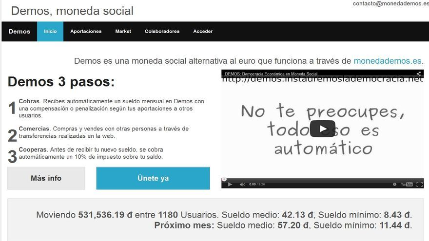 Web Demos