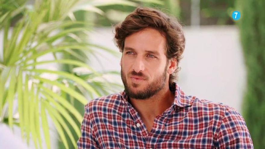 Feliciano López, protagonista de la próxima entrega de 'Mi casa es la tuya'